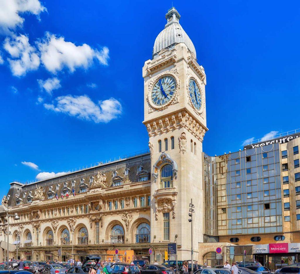 Hotel Paris gare de Lyon - Hôtel Palym - Gare de Lyon